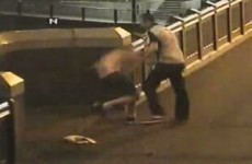 VIDEO: Australian police release video of 'Irish men' involved in alleged assault
