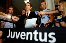 The Magnificent Seven: Sporting corruption