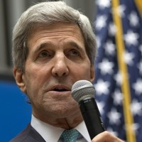 US says no one else is helping find abducted girls in Nigeria - despite help from Britain, France, Israel