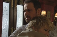 Eastenders trends worldwide on Twitter... here's why (and the hysterical reaction)