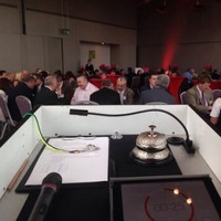 Speed-dating (networking) for business: 'It's time to get out of your comfort zone'