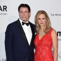 WTF is up with John Travolta's beard?