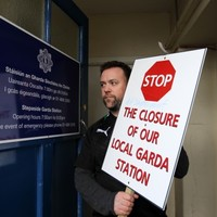 Three closed Garda stations have 'live-in guardians' - here's why