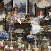 Sales aren't a problem for charity shops... it's a lack of donations