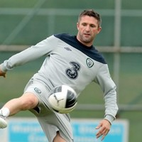 Keane a doubt following training ground knock