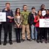 """""""I don't think we will see the money."""" - Dublin bakery staff staging sit-in over back wages"""
