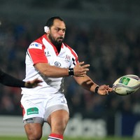 Ulster deny All Blacks prop John Afoa was asked to stay on next season