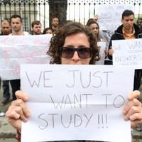Task force for international students established as Eden College creditors meet