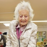 This 104-year-old lady has cast her vote. Have you?