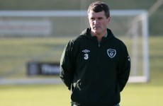 Roy Keane's jobs, shuttered Ireland and Alan Shatter's payoff: The week in numbers