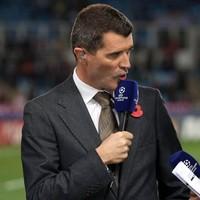 'It won't happen again' promises Roy as he flies out for Champions League duty