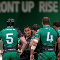 Kiwi influx means Connacht can re-join Europe's elite in 2015