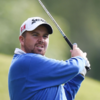 Birdie, birdie finish catapults Shane Lowry into European PGA lead
