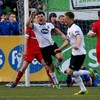 The goals keep coming for Dundalk as they swat Sligo aside