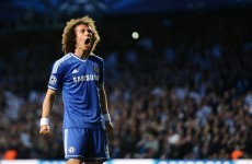 PSG find spare £50m down back of the couch, buy David Luiz
