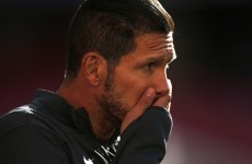 Champions League final preview: Atletico Madrid players think Diego Simeone is 'God'