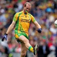 Gallagher starts for Donegal, Derry name three Championship debutants