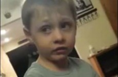 This 5-year-old kid has more relationship woes than you do