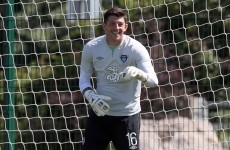 Keiren Westwood on the lookout for new club as Sunderland cut Irish 'keeper loose