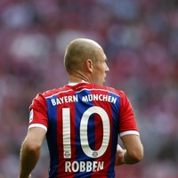 'The chance is zero' - Robben rules out United move