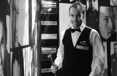 Ali Carter to undergo treatment for lung cancer