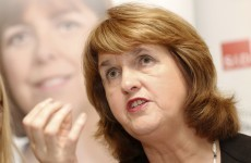 Joan Burton: The Labour Party has taken a shellacking from citizens