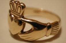 Woman gets gold ring back after dropping it into ballot box