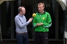 John Delaney backs former club for FAI Cup final success in all-Munster affair