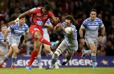 As it happened: Toulon v Saracens, Heineken Cup Final