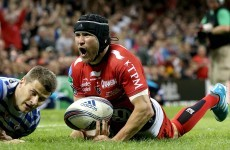 Armitage and Smith drive Toulon to Heineken Cup victory over Saracens