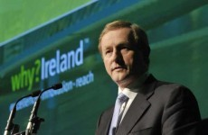 Taoiseach says Ireland will focus on 'Islamic finance' expansion