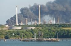 Two feared dead in Welsh oil refinery explosion - report