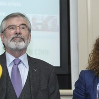 """""""We want to use our mandate wisely"""" - Gerry Adams vows to build on election gains"""