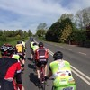 Teamwork the key as cycling club go 750km To Kells and Back for charity