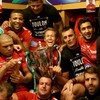 'This is something I'll take with me forever' - Toulon's Jonny Wilkinson