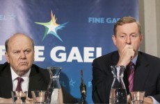 What does Enda Kenny make of Fine Gael's election performance so far?