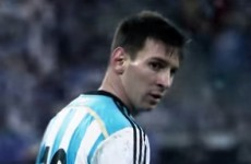Messi, Suarez, RVP and Kanye team up in new Adidas World Cup ad