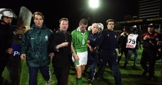15 years on: Remembering Ireland's play-off heartbreak against Turkey