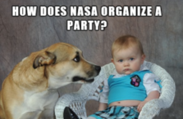 New Funny Memes: Dad Joke Dog Is A New Meme That Could Actually Make Your