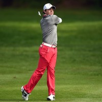 Rory McIlroy pips Shane Lowry to European PGA victory