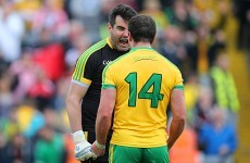 Donegal decide to play (a bit) in the second half, do enough to seal place in Ulster SFC semis