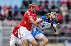 Cork and Waterford finish level after thrilling second-half in Munster quarter-final