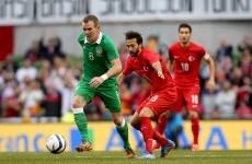 As it happened: Ireland v Turkey, international friendly