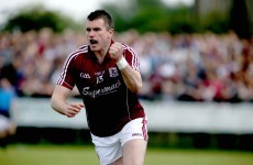 Galway secure emphatic victory over London