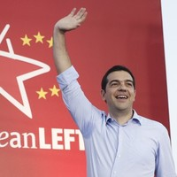 Polls from across Europe show a rise in left-leaning parties
