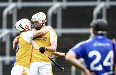 Antrim to play Wexford while Laois face Galway following Leinster SHC action today