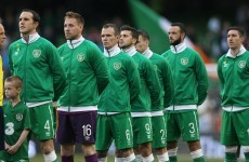 Player ratings: How the Boys in Green fared against Turkey