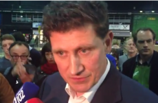 Eamon Ryan requests recount in Dublin after Childers and Hayes edge him out in dramatic RDS count
