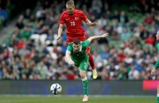 5 talking points from Ireland's loss to Turkey