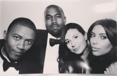 Kim Kardashian and Kanye West may not be in Cork after all... it's the Dredge